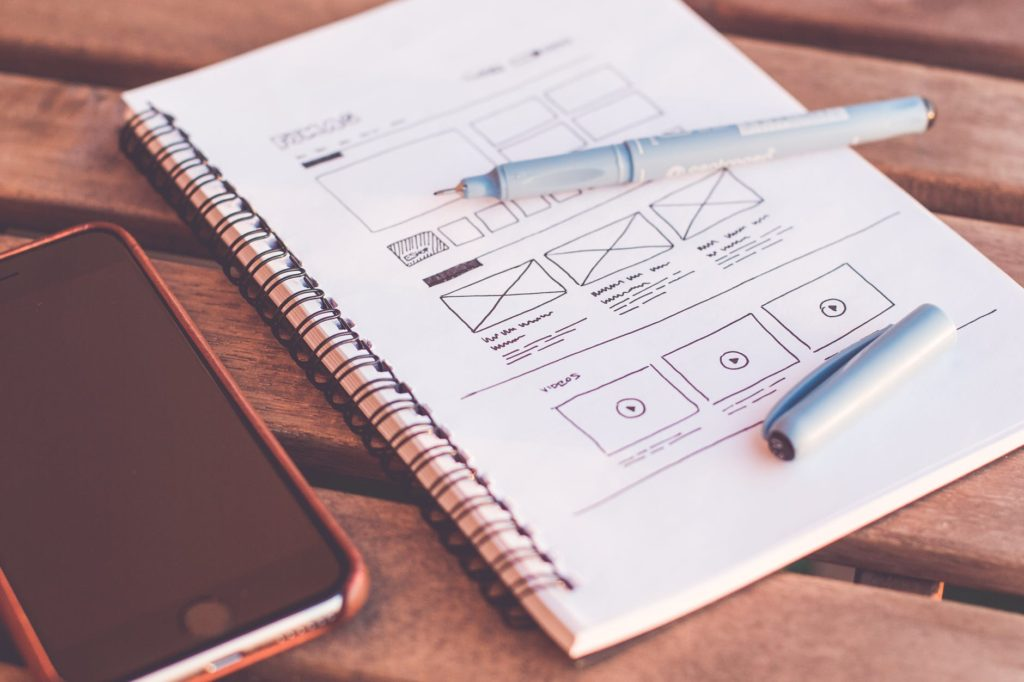 Diseño Web Phase One Design