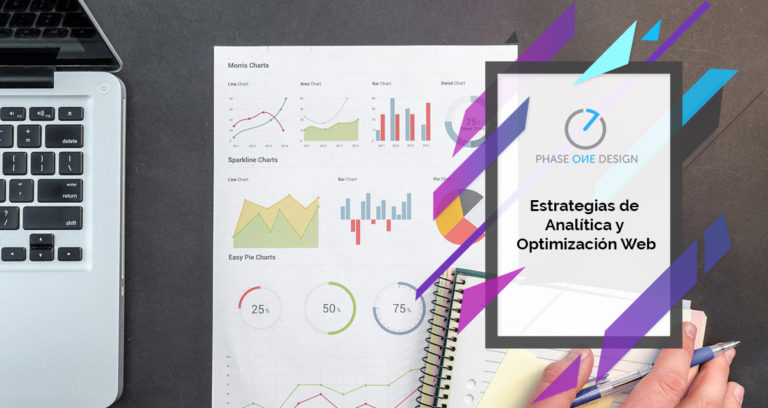Estrategias de Analítica y Optimización Web