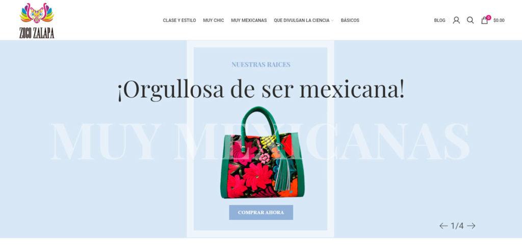 Zocozalapa Tienda Online Phase One Design 1