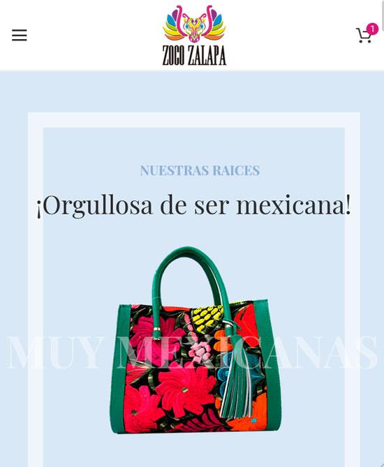 Zocozalapa Tienda Online Phase One Design