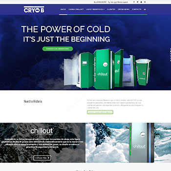 Cryob