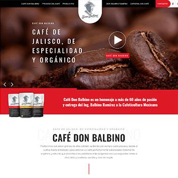 Café Don Balbino
