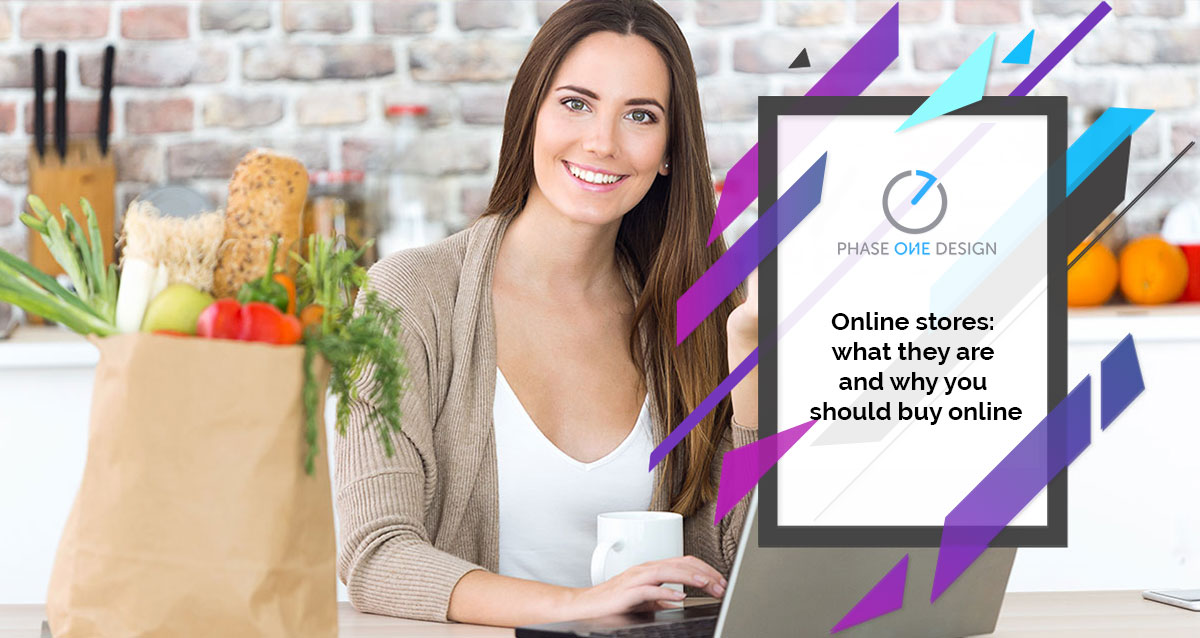 Online Stores What They Are And Why You Should Buy Online