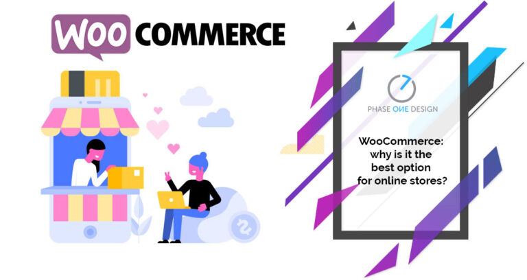WooCommerce: why is it the best option for online stores?