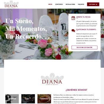 Eventos Diana