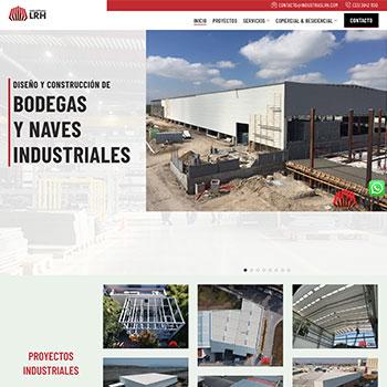 Industrias LRH